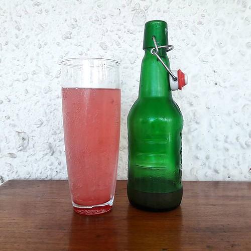 kefir soda