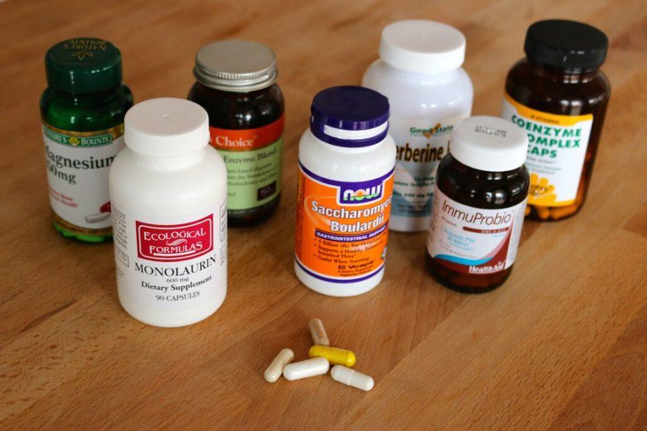 are probiotics fsa eligible